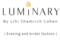 לומינרי שמלות כלה וערב
