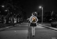 ורד מלכה - שמלות לילדות ונערות