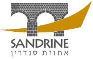 אחוזת סנדרין - מתחם האירועים הגדול בישראל