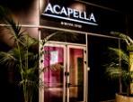 Acapella אקפלה – מרכז אירועים