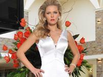 טלי ברקוביץ - מעצבת שמלות ערב וכלה