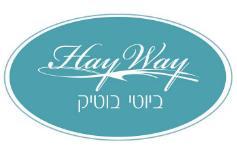Hay Way חי וואי - ביוטי בוטיק