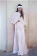 תמונות של שמלות כלה אליה וטין Elia Vatine - מעצבת שמלות כלה