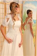 תמונות של שמלות כלה סטודיו ז'אנה – שמלות כלה וערב