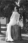 תמונות של שמלות כלה ליאור צ'רכי - שמלות כלה וערב