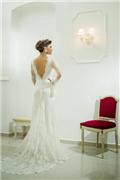 תמונות של שמלות כלה מיטל גמליאל - עיצוב שמלות כלה