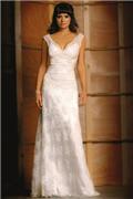 תמונות של שמלות כלה גרטס עליזה