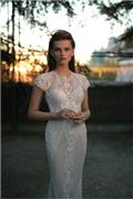 תמונות של שמלות כלה ברטה BERTA - מעצבת שמלות כלה