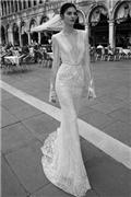תמונות של שמלות כלה Inbal Dror - ענבל דרור