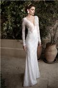 תמונות של שמלות כלה גלית רוביניק