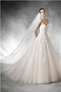 תמונות של שמלות כלה דניאל גולדברג - שמלות כלה
