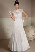 תמונות של שמלות כלה חנה דאי - עיצוב שמלות כלה וערב