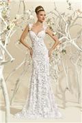 תמונות של שמלות כלה עמנואל