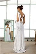 תמונות של שמלות כלה אורטל שמר - פנטהאוז לכלות