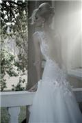 תמונות של שמלות כלה חני טביב