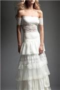 תמונות של שמלות כלה עומרי גורן - שמלות כלה וערב