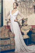 תמונות של שמלות כלה שמעון דהאן- שמלות כלה וערב