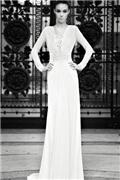 תמונות של שמלות כלה ברטה BERTA - מעצבת שמלות כלה וערב