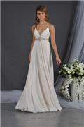 תמונות של שמלות כלה רגעים בלבן
