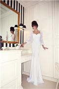 תמונות של שמלות כלה ג'ולי וינו - שמלות כלה וערב