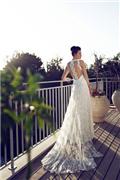 תמונות של שמלות כלה תשומת לב שנטל - שמלות כלה וערב בעיצוב אישי