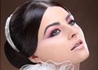 מישל מרסייה - עיצוב שיער