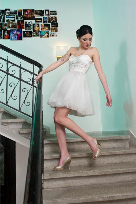 שמלת הריקודים של סיפא