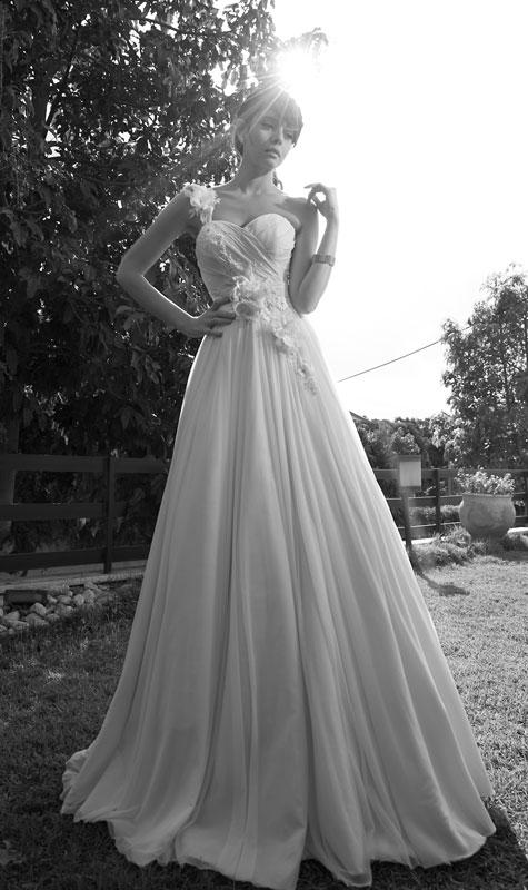 שמלות כלה זולות לא נופלות באיכותן מיקרות