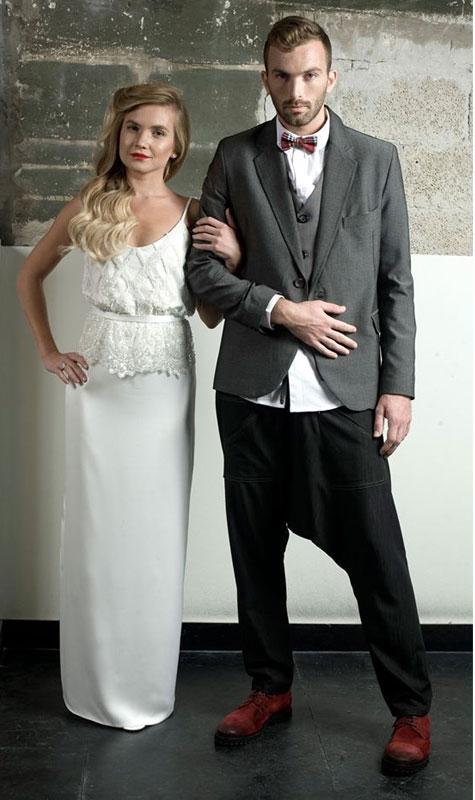 חליפות חתן מיוחדות