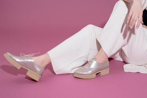 נעלי פניניה נוחות