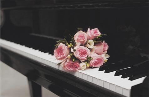 מוסיקה קלאסית בחתונה