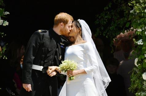 הזוג המאושר והנשוי