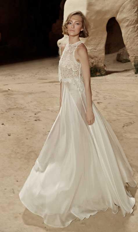 שמלת כלה, לימור רוזן