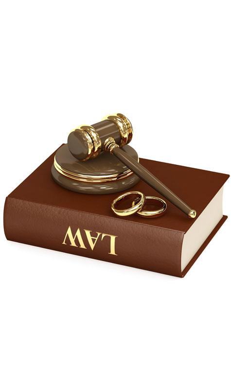 הסכם משפטי לפני הנישואין