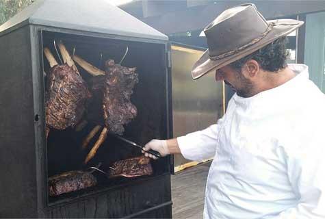 מעשנים את הבשר