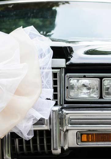 איך לבחור לימוזינות לחתונה?