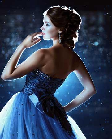 כך תבחרי את שמלת הכלה שלך...