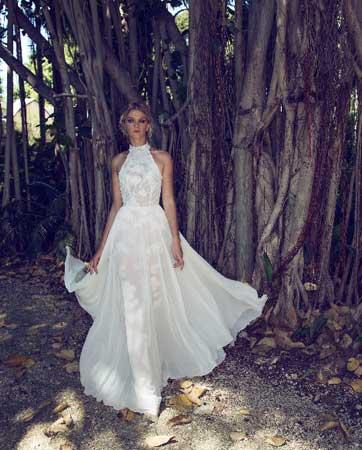 מעצבים בוחרים את שמלת הכלה האהובה עליהם