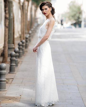 עיצוב שמלות כלה: ככה זה...