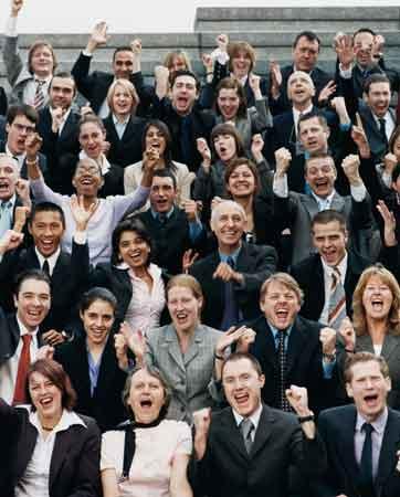 אירועי חברה - עושים בהצלחה או לא עושים בכלל