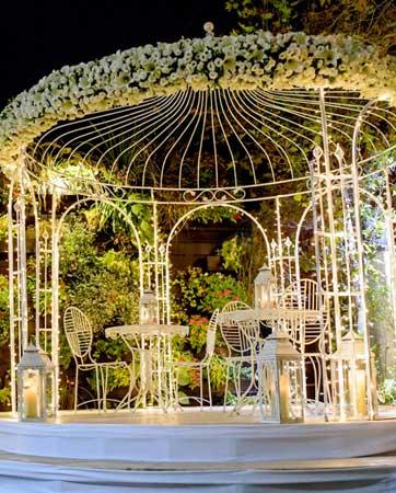 מחפשים מקום לחתונה קטנה?