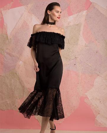 המותג LUMINARY מציג: שמלות לאירועים
