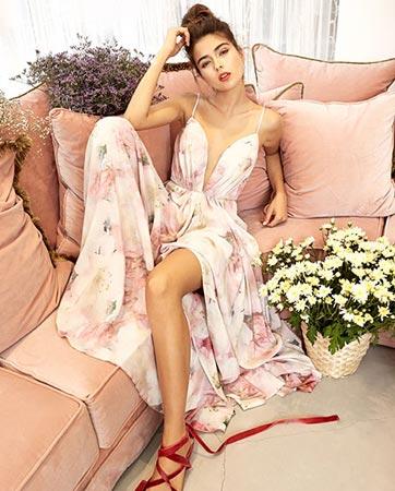 על רומנטיקה רלוונטית ושמלת כלה ב'גזרה הנכונה'