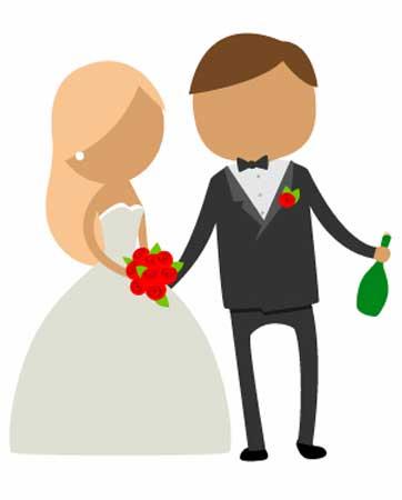 מדריך 1: ככה מתחילים לתכנן חתונה