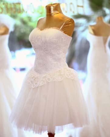 שמלות כלה: הבטחות לשנה החדשה