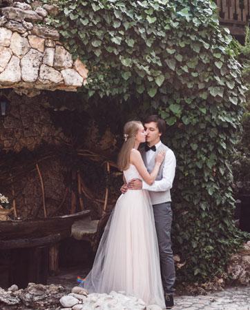 איפה ה-מקום האידיאלי לחתונה שלכם?
