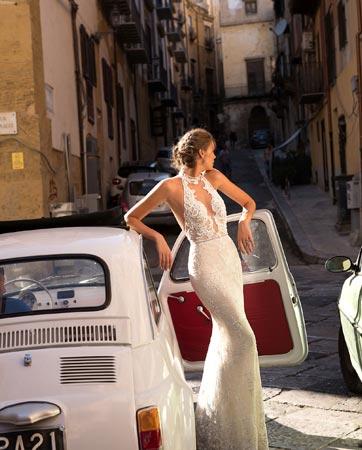 3 מעצבי שמלות כלה מסכמים חוויות מ'העיר הגדולה'
