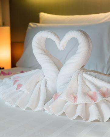 תישנו על זה: האולמות שדואגים לכם גם לשינה